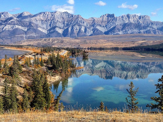 Beautiful Alberta Photo Contest - Winning Photos