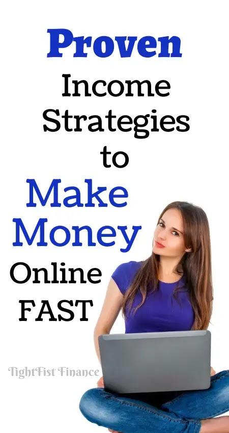 16 smart ways to make money online in South Africa 2021