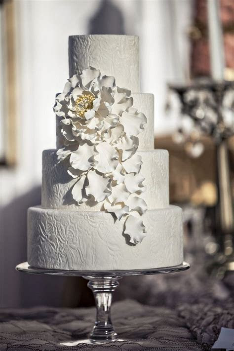Q&A with Ana Parzych Custom Cakes   The Bridal Circle