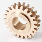 Worm Gear Snowthrower Snow Thrower Craftsman 51405MA 2 Duel Stage 51405MA