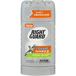 Right Guard Total Defense 5 Antiperspirant Solid Fresh Blast, 3 Oz