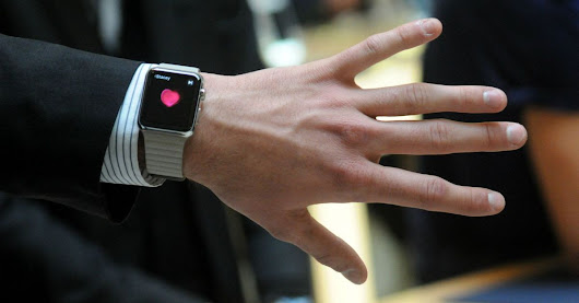 7 ways Apple Watch will transform how you date