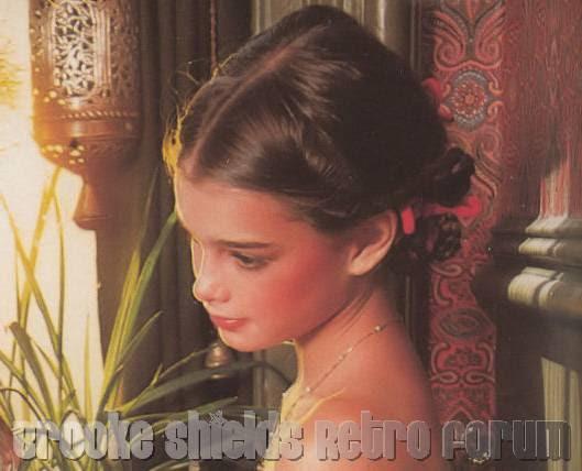 Brooke Shields Brooke Shields Foto 20848219 Fanpop