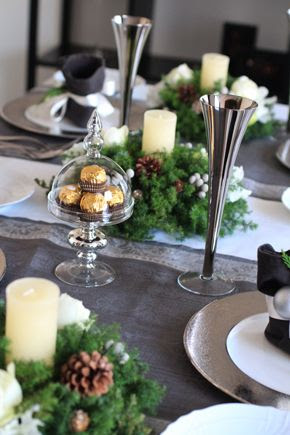 ☆Christmas table