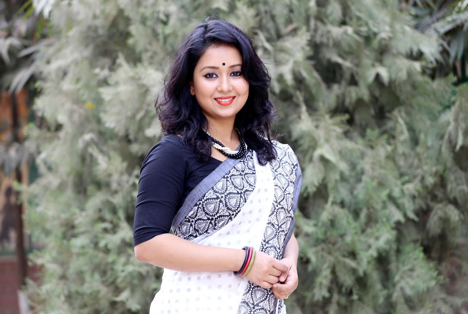 Farhana Mili Farhana Milis new serial The New Nation