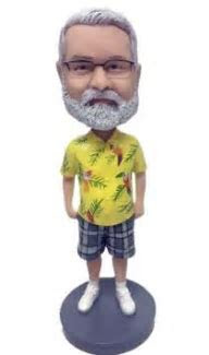 Custom Bobbleheads   Create Your Own Bobble Heads @ $65