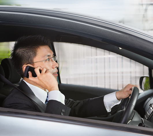 Minnesota Considering Banning Cell Phone Use While Driving | Traffic Lawyer In St. Paul
