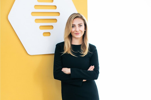 The Founder of Bumble Reveals How the 'Question of Nine' Can Help You Stay Focused