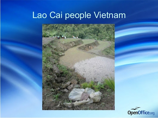 One day in sapa lao cai vietnam | AFRICASIAEURO