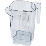 Vitamix Commercial 16016 48 oz Advance Container, for Quiet One, Blending Station & Drink Machine