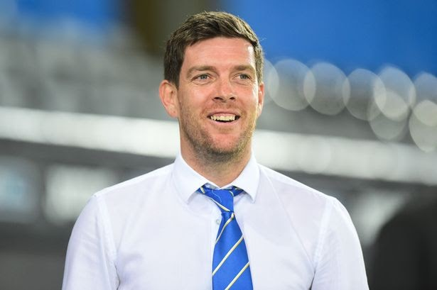 Darrell Clarke to Meet the Media Later This Morning