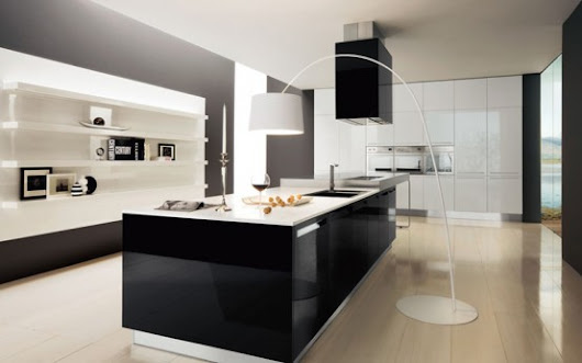 5 hot kitchen worktop trends 2017-2018 - Surrey Marble and Granite
