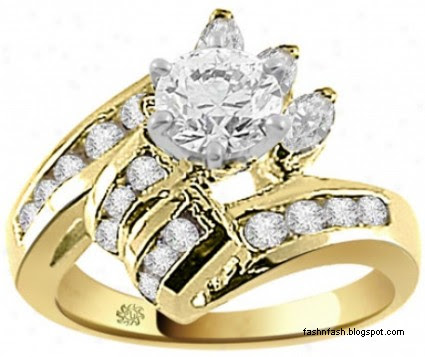 white-gold-ring-bridal-rings-1