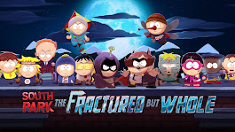 The Gold Edition Of South Park: The Fractured But Whole Will Be Available To Purchase In The Switch eShop | My Nintendo News