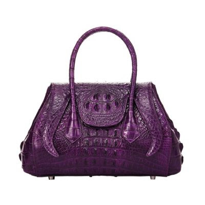 Luxury Bags,Crocodile Python Bags Handbags