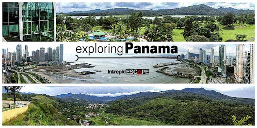 Exploring Panama & things to do - Intrepid Escape