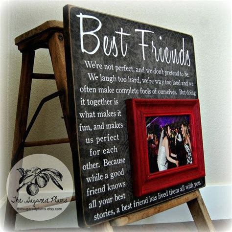 Best Friend Gift, Sister Gift, Bridesmaid Gift