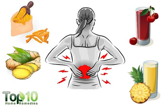 Home Remedies for Inflammation | Top 10 Home Remedies