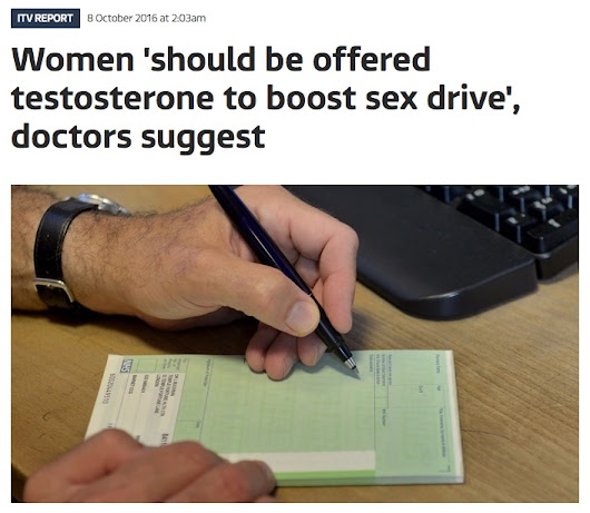 Do We Really Need More Testosterone for Women? - Write Health