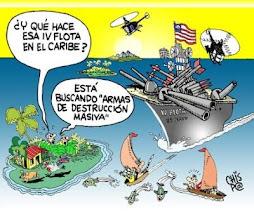 Política antiterrorista