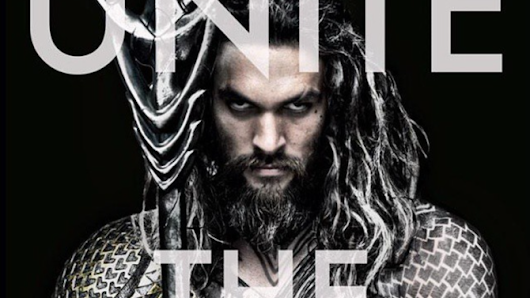 DC Unveils Aquaman and We're OK With It - Larkable.com