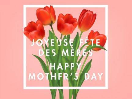 iNewsBLITZ | fête des Mères - Mother's Day