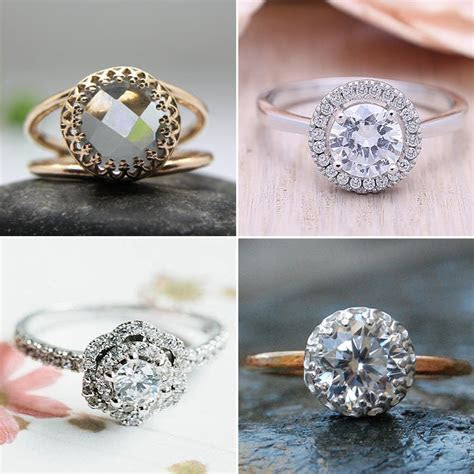 Engagement Rings Under $50   POPSUGAR Smart Living