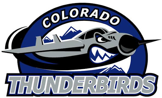 Thunderbirds Surprise Miners In Pikes Peak