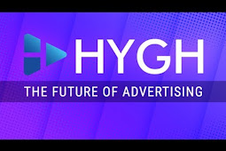 HYGH ICO: Real Time Display Advertising Blockchain Network