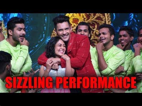 indian idol season  grand finale nehakakkar