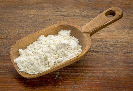 An easy guide to the top 7 protein powders