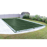 Robelle 371836R Supreme Winter Cover for 18 ft. x 36 ft. Rectangular In-Ground Swimming Pool
