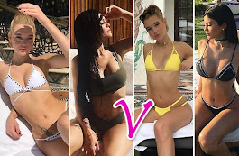 Sarah Snyder Vs. Kylie Jenner Look-Alike Pics: Who's Copying Who?