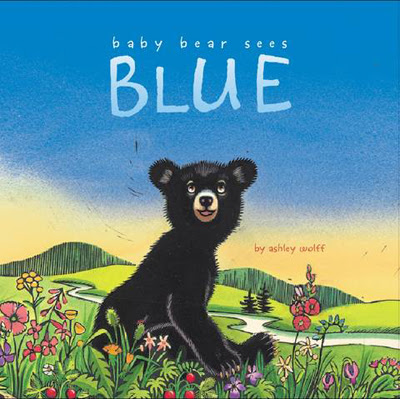 Dulemba Baby Bear Counts One By Ashley Wolff Giveaway