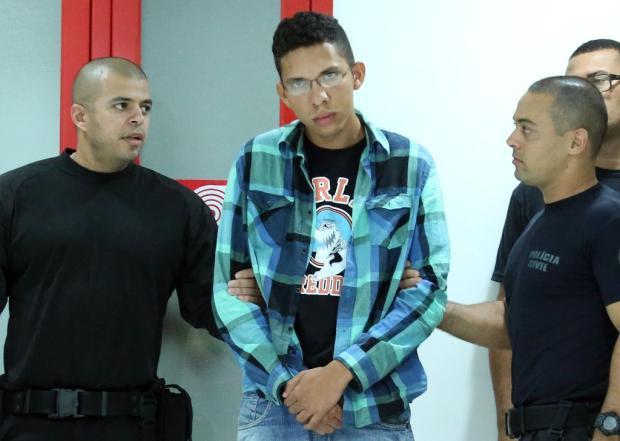Advogado diz que jovem preso recebeu R$ 150 para fazer tumulto em protesto FÁBIO MOTTA//ESTADÃO CONTEÚDO