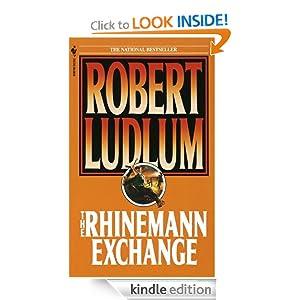 Ebook Robert Ludlum