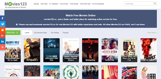 How To Watch Free Movies Online In HD