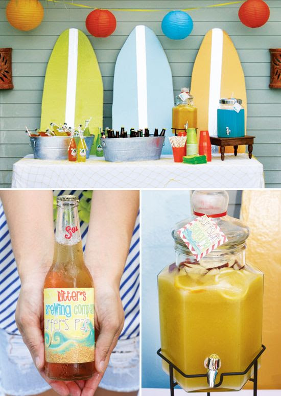 surf-party-drinks