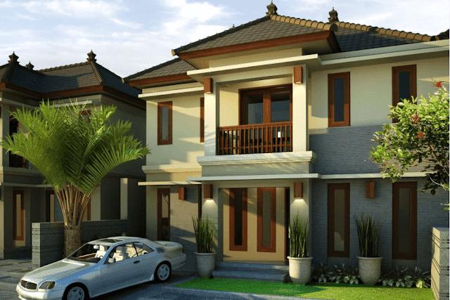 Rumah Minimalis Type 90 1 Lantai | Ide Rumah Minimalis