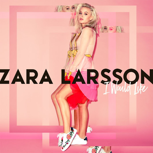 Watch: Zara Larsson owns BBC Music Awards with performance of 'I Would Like' - Pop Scoop! - Pop News | Interviews | Celebrity Gossip | Photos | Videos