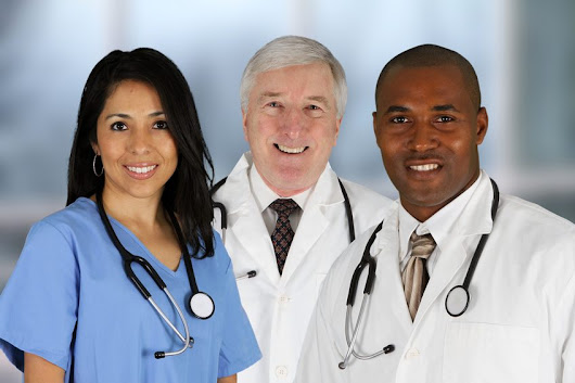 Why You Should Go to a Family Doctor - Peace Medical