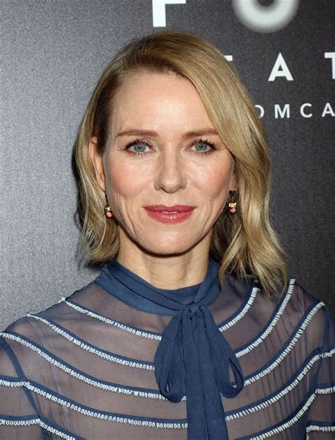 Naomi Watts' fringed stripes Lainey Gossip Lifestyle