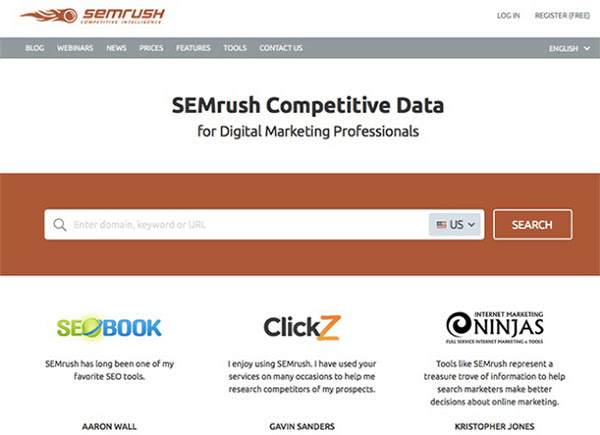 SEMrush How to Do an SEO Audit for a WordPress Site!