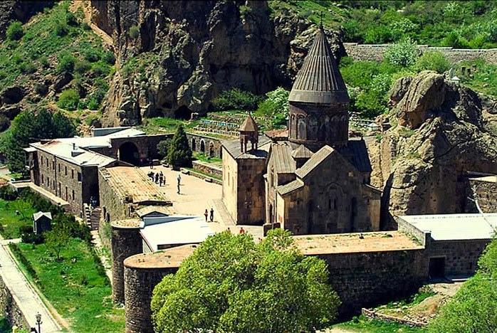 Армяно-грузинское