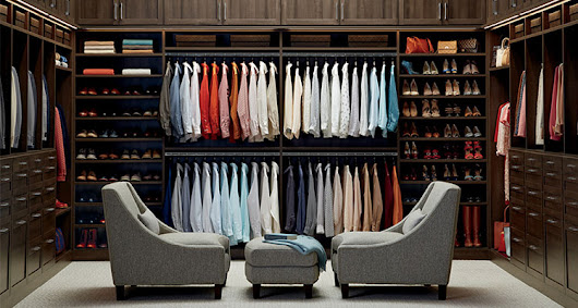 Closet Organization Will Sell Your Home Faster - Baraka GTA Staging