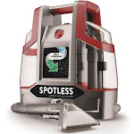 Hoover Spotless FH11300 Canister Carpet Washer