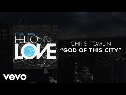 Chris Tomlin Music Video For April, 2017
