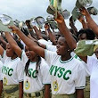 140 Corps Members Nominated For 2016 NYSC President's Award | Reporters At Large