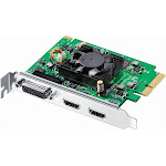 Blackmagic Intensity Pro 4K - Video capture adapter - PCIe x4