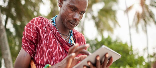 Placer l'Afrique au cœur de l'innovation digitale, un pari gagnant – World Travel & Africa News.